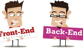 Front-End และ Back-End คืออะไร