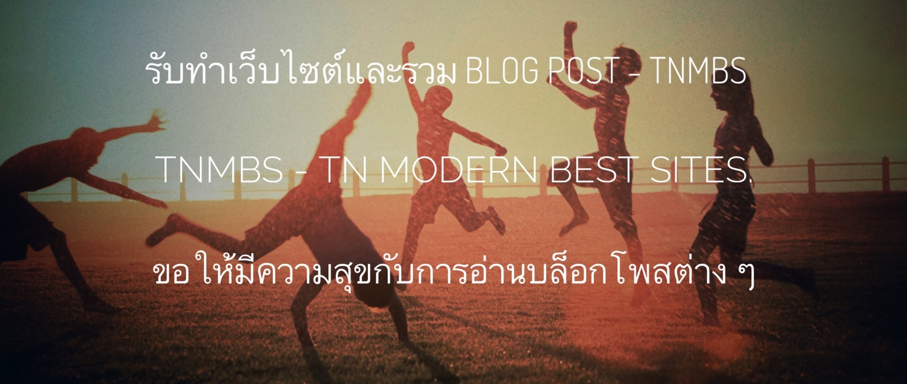 TNMBS - TN MODERN BEST SITES